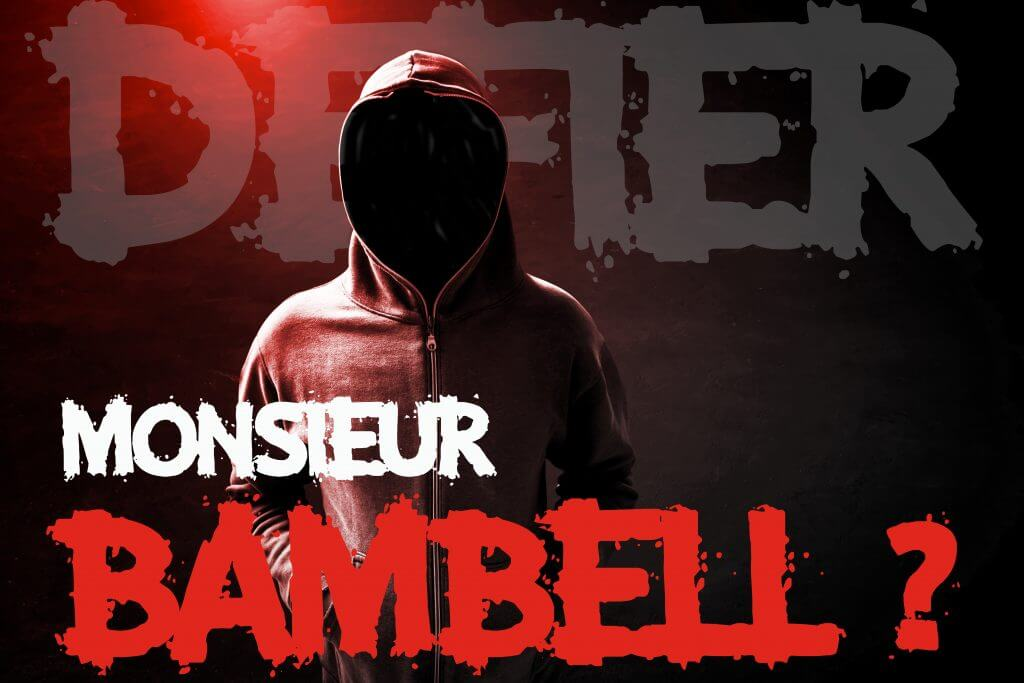 Escape Game Bambelle - Horreur