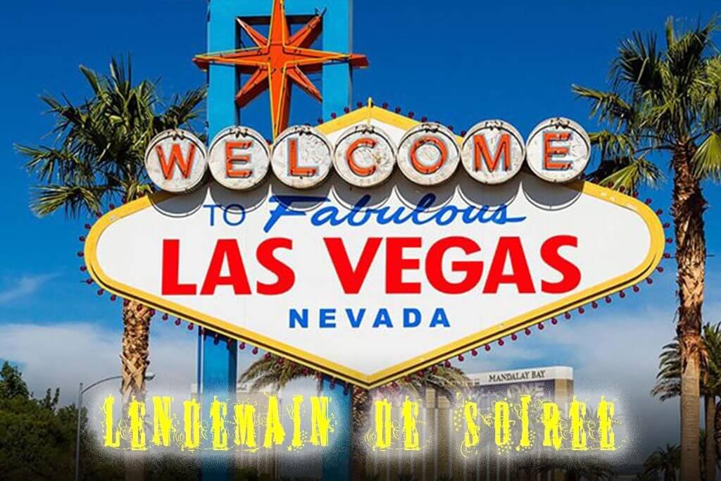 Escape Game Vegas pour EVG et EVJF