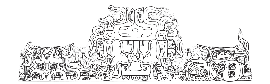 Akhustal, le temple maya, Escape Game Aengma